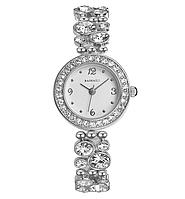 Женские часы Baosaili Emeralds серые