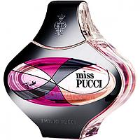 Оригинал Miss Pucci Intense Emilio Pucci 75ml edp Эмилио Пуччи Мисс Пуччи Интенс