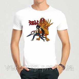 Печать на футболках, манишках