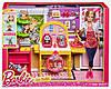 """Игровой набор Барби доктор в зоопарке серии """"Я могу стать"""" Barbie"""