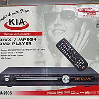 DVD-проигрыватель KIA-2005