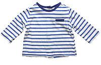 Реглан для мальчика в полоску, IDEXE, 74121