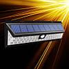 Светильник на солнечной батарее VARGO 12W (VS-334)