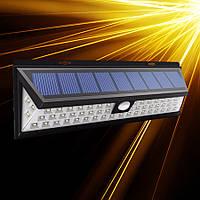 Светильник на солнечной батарее VARGO 12W (VS-334), фото 1