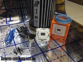 Комплект термопленки под ламинат EP-305 3 м.кв. (Премиум класа)