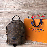 Женский рюкзак Louis Vuitton Medium Monogram, фото 1