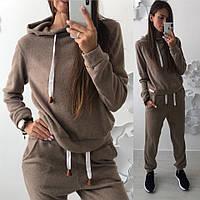 Женский ангоровый спортивный костюм, фото 1
