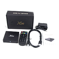 Приставка Android Smart TV Box X96 Mini 2/16GB