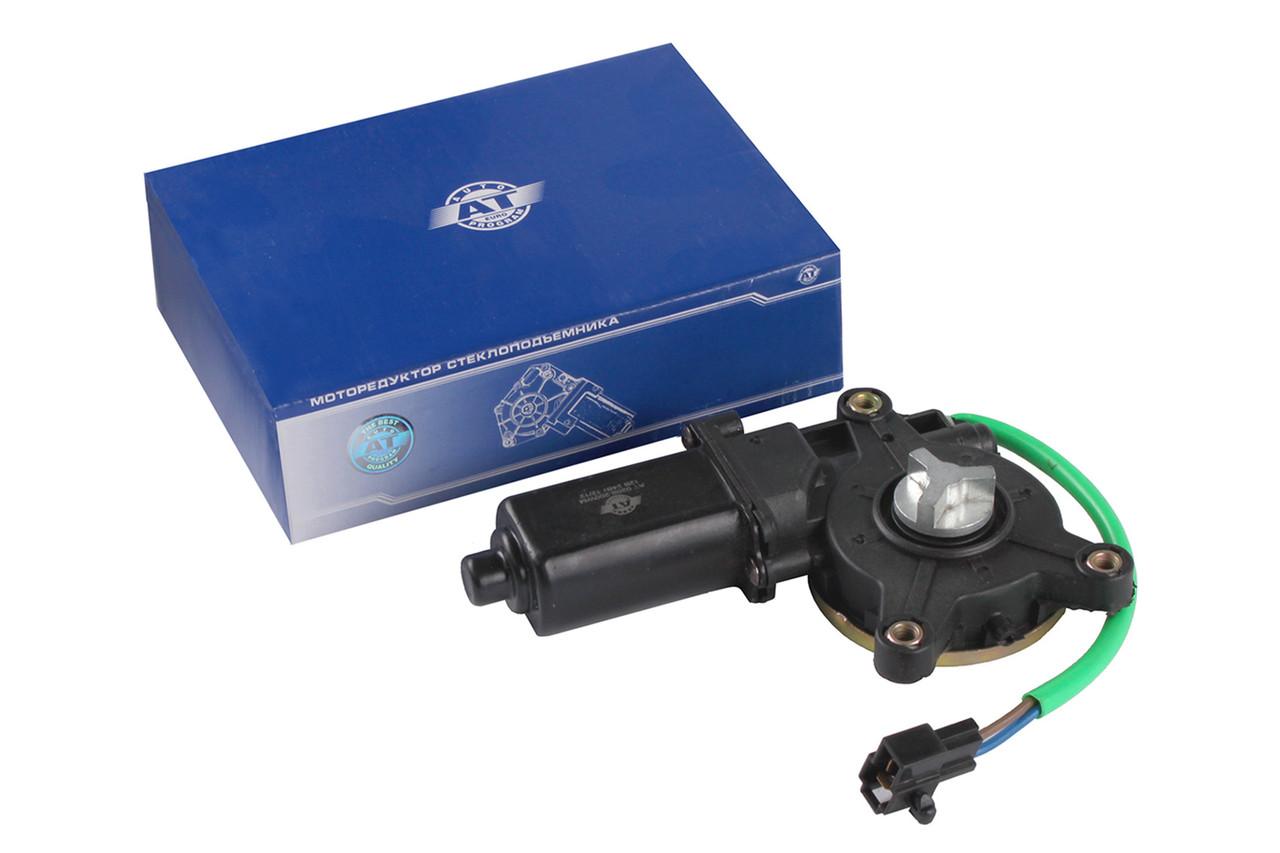 Моторедуктор склопідіймача AT AT 0208-200WG
