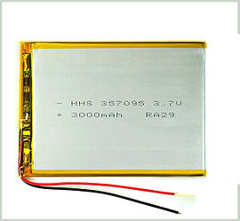 Elenberg TAB708 аккумулятор (батарея)