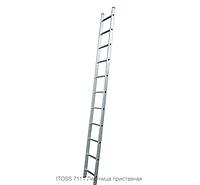 Лестница приставная ITOSS 7111