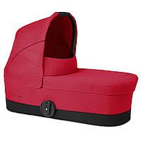 Люлька для колясок Cybex серии Balios S / Rebel Red red (без адаптеров)