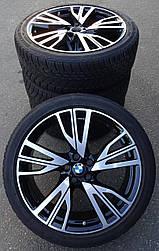 20 оригинальные колеса диски на BMW i8, 470 style