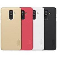 Накладка « Samsung J6 Plus 2018 (SM-J610FZANSEK) » « Silicone Case »