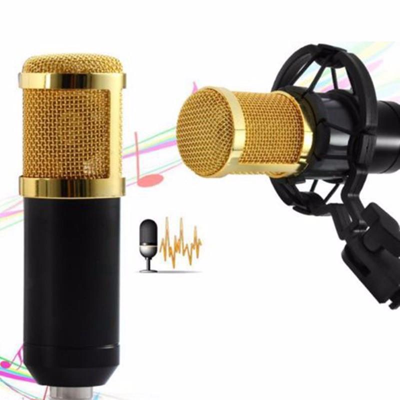 Мікрофон студійний професійний UKC M-800U