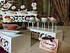 Свадебный Candy Bar Кенди бар   Марсала, фото 4