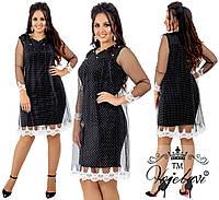 e2f54db7799 Сетка кружево в категории платья женские в Украине. Сравнить цены ...
