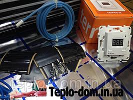 Комплект теплого пола под ламинат 1 м.кв. (Премиум класа) EP-305 серия Terneo ST