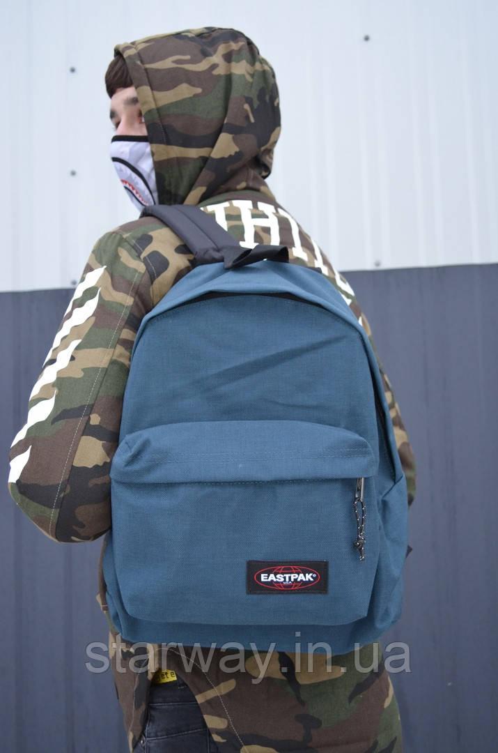 Рюкзак топ Eastpak EK 620 | Оригинальные бирки с голограммой