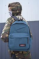 Рюкзак топ Eastpak EK 620 | Оригинальные бирки с голограммой, фото 1
