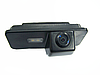 Камера заднего вида. Штатная камера заднего вида  VW-4 VOLKSWAGEN POLO\BORA\JETTA\PASSAT CC\GOLF