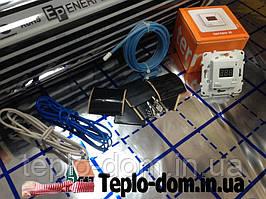 Современнаянагревательная плёнка 2 м.кв. ( под ламинат, линолеум, ковролин) EP-305