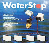 WS2 Система контроля затопления для помещений Carlo Gavazzi