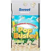 "Поп-корн солодкий 100г ""Pop Buster"" (1/90)"