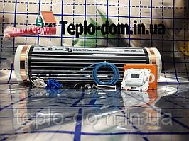 Инфракрасная плёнка нагревательная  3 м.кв. ( под ламинат, линолеум) EP-305