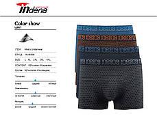 Мужские стрейчевые боксеры «INDENA»  АРТ.85088, фото 2