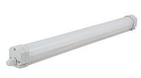Пыле-влагозащищенный LED светильник LEDEX 1200lm-IP65 16Вт. 6000К  570*45*50 мм.