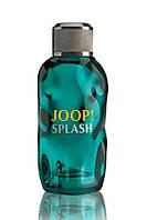 Оригинал Joop! Splash 115ml edt Джуп Сплеш (свежий, бодрящий, страстный, мужественный, притягательный)
