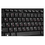 Клавиатура SVEN KB-E5800 черная (замена Elegance 5800), фото 4