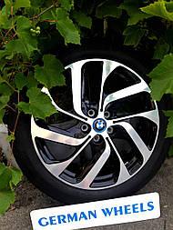 19 оригинальные диски колеса для BMW i3