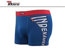 Мужские стрейчевые боксеры «INDENA»  АРТ.85093, фото 2