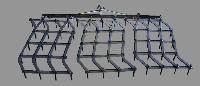 Борона посевная БП-0,6А (ширина захвата 60 см)