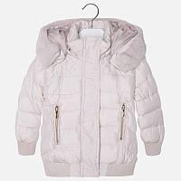 Демисезонная куртка для девочки, Mayoral, 4485