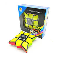 Кубик рубика Суперфлоп-спіннер FanXin Fidget Cube, в коробці