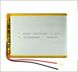 Globex GU7013C аккумулятор (батарея)