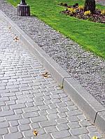 Бордюр тротуарный из натурального камня
