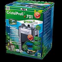 Внешний фильтр для аквариума e701 JBL CristalProfi e701 greenline Внешний фильтр для аквариумов 60-200 л