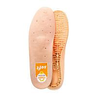 Ортопедическая корковая стелька SUNBED-Soft Spannrit, фото 1