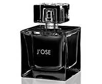 J`ose Homme Jose Eisenberg 100ml edp (Манящий, обжигающий, волнующий аромат, подчеркивающий мужественность)
