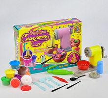 Игрушки для творчества
