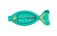 "Термометр для ванны ""Рыбка"", Akuku, A0395"