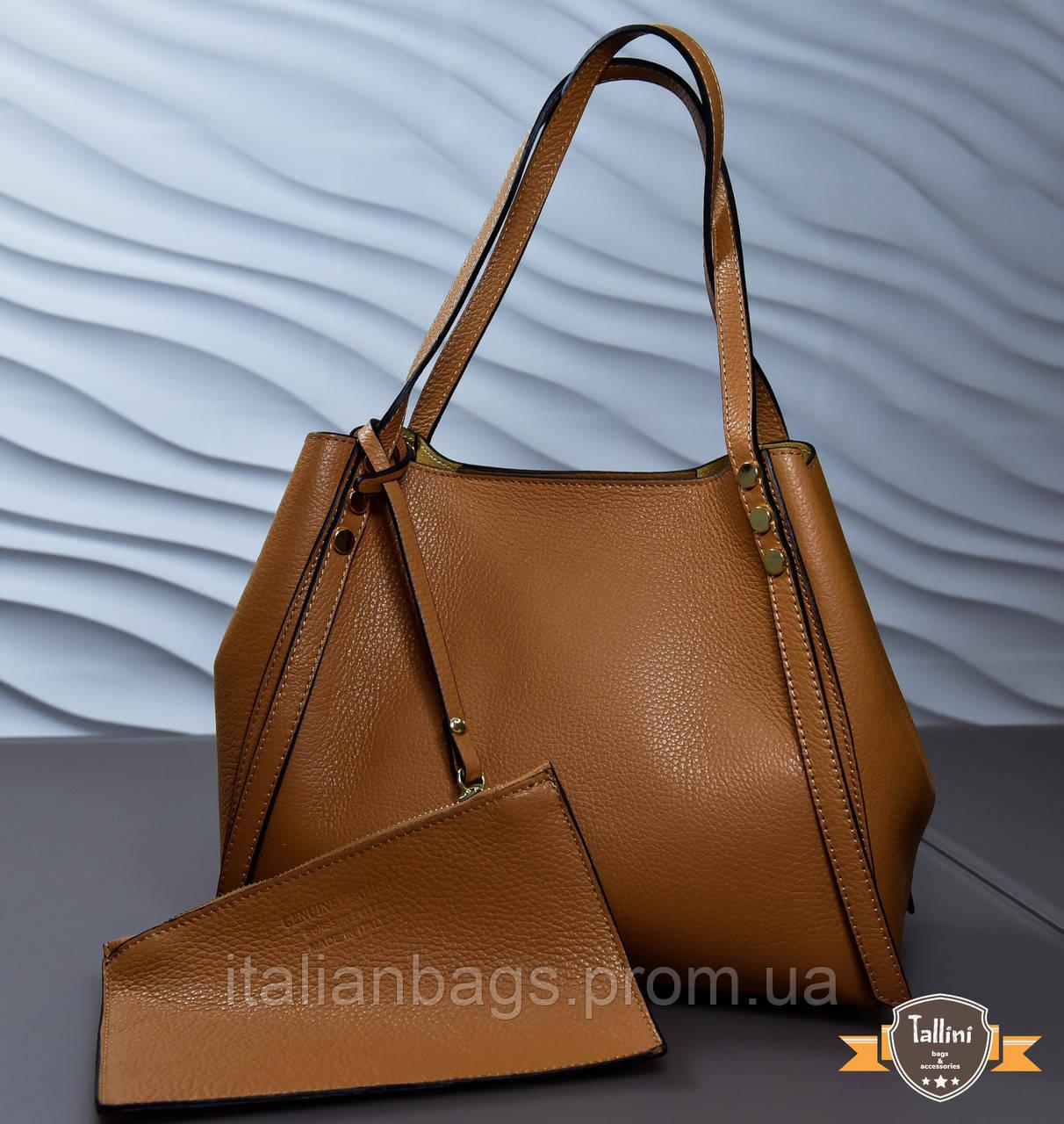 eae034f45796 VERA PELLE Сумка женская из натуральной кожи, Италия: продажа, цена ...