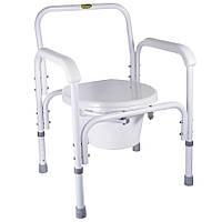 Кресло-туалет Nova, арт. B8500CA