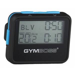 Таймер для боксу і кросфита GYMBOSS Timer Classic