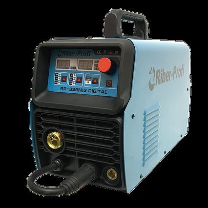 Сварочный полуавтомат инвертор RP-339MIG
