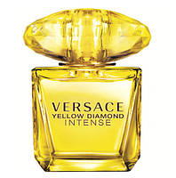 Оригинал Versace Yellow Diamond Intense 90ml edp Версаче Еллоу Даймонд Интенс